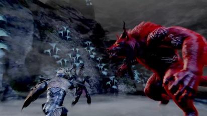 The Elder Scrolls Online - Wolfhunter Trailer