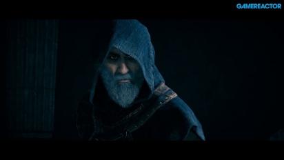 Assassin's Creed Odyssey - Apa yang perlu kamu ketahui tentang Legacy of the First Blade (Video #4)