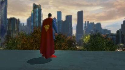 DC Universe Online - Nintendo Switch Version Announcement