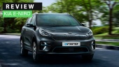 Review Mobil Gamereactor - Kia e-Niro