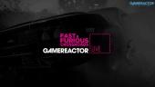 Fast & Furious Crossroads - Tayangan Ulang Livestream