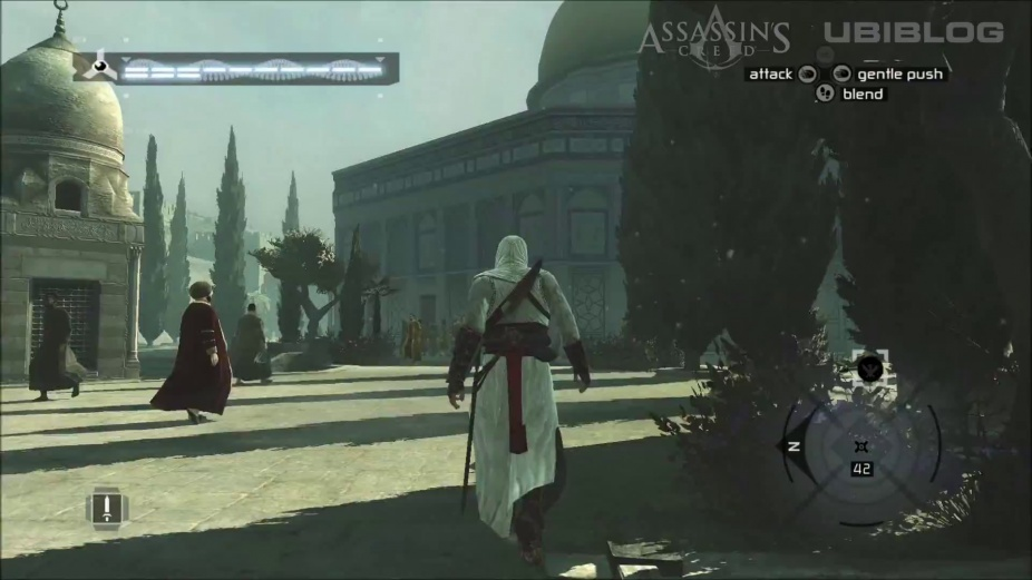 Assassin S Creed How It All Began Trailer