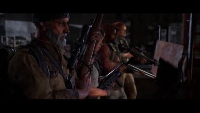 Overkill's The Walking Dead - Gameplay Teaser Trailer