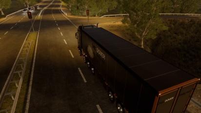 Truck Driver - Gameplay Trailer