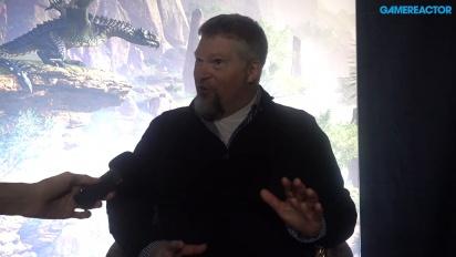 The Elder Scrolls Online: Elsweyr - Wawancara Matt Firor