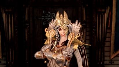 Divinity: Fallen Heroes - Announcement Trailer