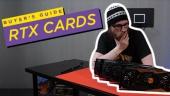 MSI Nvidia RTX Graphics Card - Panduan Pembeli dari Gamereactor (Sponsored)
