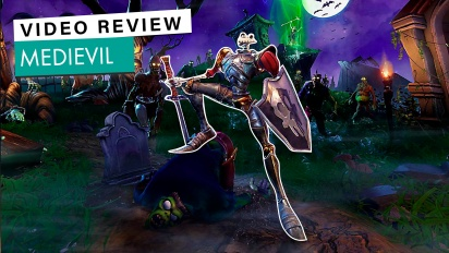 MediEvil - Video Review