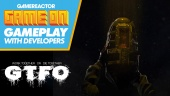 GTFO: The Vessel - Rundown 003 - Gameplay dengan Komentar