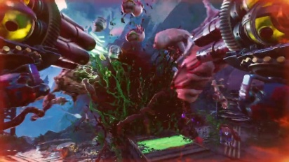 Shadow Warrior 3 - 'Doomsday Device' Gameplay Trailer