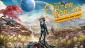 The Outer Worlds - Para Pendamping dan Cerita (Sponsored#2)