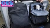 CES20 - Demo Produk Sapphire 60 Smart Bag