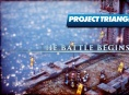 Project Triangle - Video Preview