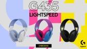 Unboxing: Logitech G435 LIGHTSPEED Wireless Gaming Headset