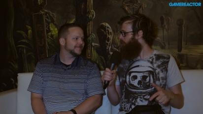 The Elder Scrolls Online - Wawancara Rich Lambert di QuakeCon