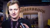 Trüberbrook - Wawancara Darius Cernota
