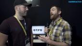 GTFO - Wawancara Simon Viklund