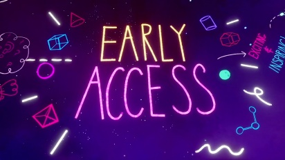 Dreams - What is Early Access?