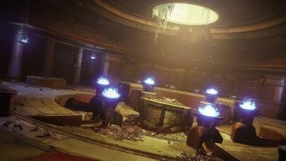 Destiny 2: Forsaken - Season of Opulence Trailer