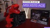MSI X570 ACE - Pameran Produk (Sponsored)