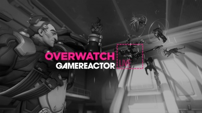 Overwatch Switch - Tayangan Ulang Livestream