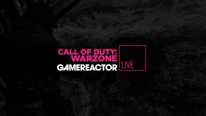 Call of Duty: Warzone - Tayangan Ulang Livestream Solo