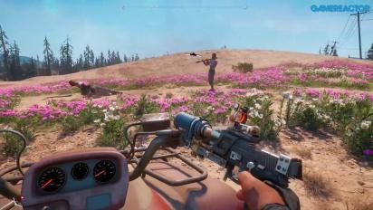 Far Cry: New Dawn - Dunia Baru, Aturan Baru (Content Marketing)