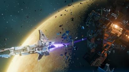 Starbase - Announcement Trailer