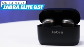 Quick Look - Jabra Elite 85t