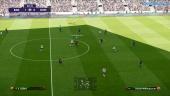eFootball PES 2020 - Gameplay Data Pack 3.0 4K di PS4 Pro Pertandingan Penuh