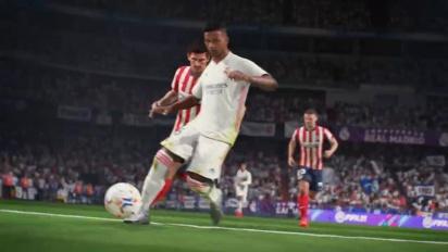 FIFA 21 - Trailer Peluncuran Next-Gen (PS5 & Xbox Series X|S)