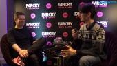 Far Cry New Dawn - Wawancara Jean-Sebastien Decant