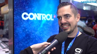 Control - Wawancara Thomas Puha