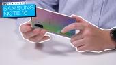 Samsung Galaxy Note10+ - Quick Look