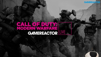 Call of Duty: Modern Warfare - Tayangan Ulang Livestream Peluncuran