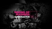 Moon of Madness - Tayangan Ulang Livestream