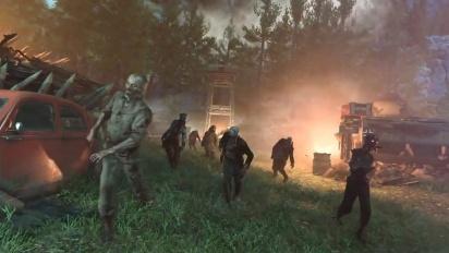 Zombie Army 4: Dead War - 101 Trailer