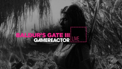 Baldur's Gate III - Tayangan Ulang Livestream Early Access