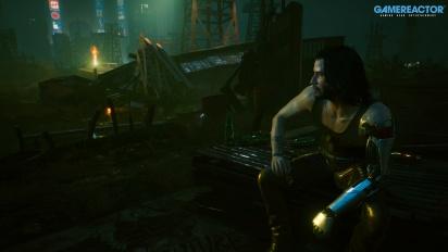 Cyberpunk 2077 - Trailer dengan Komentar (4K)