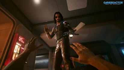 Cyberpunk 2077 - Trailer dengan Komentar