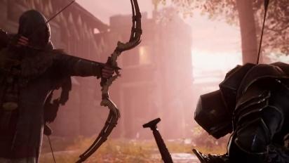 Hood: Outlaws & Legends - Ranger Character Trailer