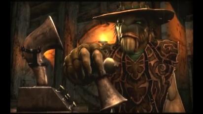 Oddworld: Stranger's Wrath - Mobile Trailer