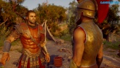 Assassin's Creed Odyssey - Sebuah RPG Seutuhnya (Video#2)