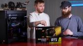 Quick Look - MSI GeForce RTX 2080