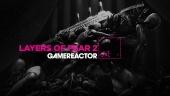 Layers of Fear 2 - Tayangan Ulang Livestream