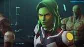 Marvel Ultimate Alliance 3: The Black Order - Chapter 1