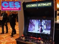 CES20 - Demo Produk Legends Ultimate Arcade
