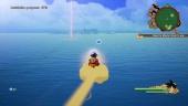 Dragon Ball Z: Kakarot - Radditz Menyergap Goku