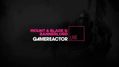 Mount & Blade II: Bannerlord - Tayangan Ulang Livestream Peluncuran Early Access