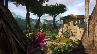 Planet Zoo - South America Pack Announcement